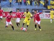 Bóng đá Việt Nam - Các đội V-League hội quân sớm sau Tết
