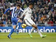 Bóng đá - Real - Deportivo: Những đôi chân nặng trĩu