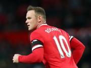 """Bóng đá - Rooney & lời """"kêu cứu"""" ở Old Trafford"""