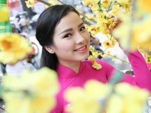 Ngôi sao điện ảnh - Phương Trinh Jolie bất ngờ kín đáo dịu dàng