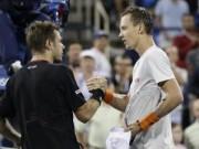 Tennis - Wawrinka – Berdych: Cuộc chiến cân sức (CK Rotterdam Open)