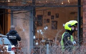 Tin tức trong ngày - Xả súng ở Đan Mạch, ít nhất 7 người thương vong
