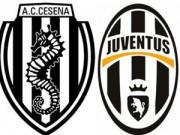 """Bóng đá - Cesena - Juventus: """"Bà đầm già"""" đi chợ Tết"""