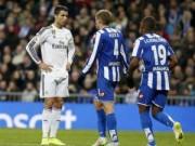 Bóng đá - Real: Chiến thắng nhỏ & nỗi lo lớn từ Ronaldo