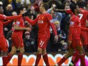 Bóng đá - Liverpool: Vá chỗ này, thủng chỗ kia