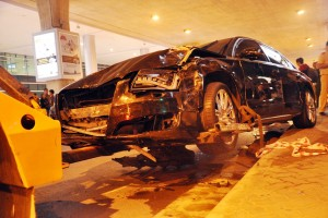 Tin tức trong ngày - Chuyển CA TP.HCM điều tra vụ xe Audi tông chết người