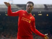 Bóng đá - Liverpool: Niềm tin ở Sturridge - Sterling - Balotelli