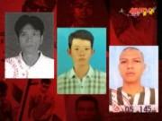 Video An ninh - Lệnh truy nã các đối tượng ngày 16/2