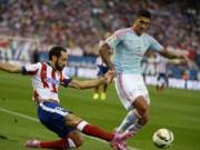 Bóng đá Tây Ban Nha - Celta Vigo - Atletico: Trái đắng hiệp 2