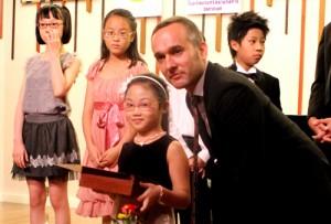 8X + 9X - Chuyện của 'thần đồng' Piano 10 tuổi