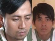 Video An ninh - Bắt đạo chích trộm hai xe máy SH trong hai ngày