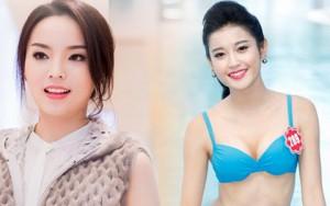 Người mẫu - Hoa hậu - Phút giao thừa nghe chân dài, hoa hậu Việt chúc Tết