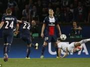 Cup C1 - Champions League - Lượt đi vòng 1/8 Cup C1: Phản khách vi chủ