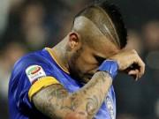 Bóng đá - Tiêu điểm Serie A V23: Những gương mặt nhợt nhạt