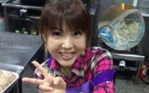 Ngôi sao điện ảnh - Nữ diễn viên Đài Loan tự thiêu trong tầng hầm siêu thị
