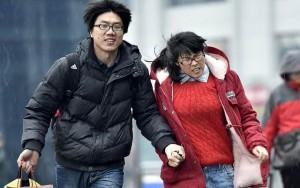 Tin tức trong ngày - Tết cận kề, người Trung Quốc hối hả về quê