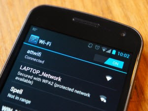 Phần mềm ngoại - Ứng dụng giúp tiết kiệm pin smartphone khi dùng Wi-Fi