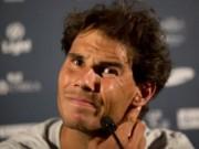 Thể thao - Tin HOT 17/2: Nadal muốn vĩ đại nhất mọi thời đại