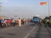 Camera hành trình - 53 người thương vong vì TNGT trong ngày đầu nghỉ lễ