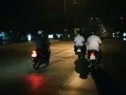 An ninh Xã hội - Theo chân trinh sát truy đuổi hai kẻ trốn nã nguy hiểm