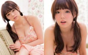Phim - Ngắm người đẹp được khao khát nhất Nhật Bản