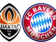 """Bóng đá - Shakhtar - Bayern: Đề phòng """"chiếu dưới"""""""