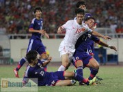 Bóng đá - Với lứa U19, giấc mơ World Cup vẫn vẹn nguyên