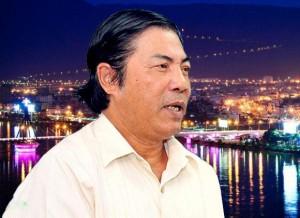 Tin tức Việt Nam - Điếu văn xúc động tiễn biệt ông Nguyễn Bá Thanh
