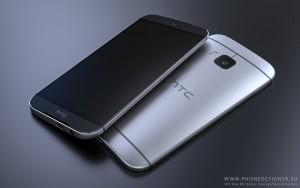 Dế sắp ra lò - Ngắm bộ ảnh HTC One M9 cực nam tính và cứng cáp