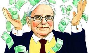 Tài chính - Bất động sản - Hãy nghĩ như tỉ phú để trở thành tỉ phú