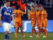Cup C1 - Champions League - Real: Ancelotti & cái duyên với người Đức