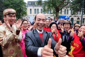 Tin tức Việt Nam - Tại sao nên cười nhiều ngày mùng 1 Tết?