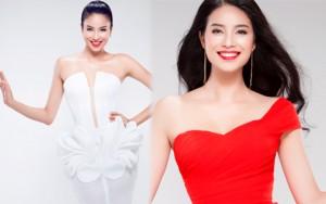 """Người mẫu - Hoa hậu - Á khôi Phạm Hương: """"Vẫn mong được đi thi quốc tế!"""""""