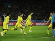 Bóng đá - Mourinho thừa nhận Chelsea hòa may mắn PSG