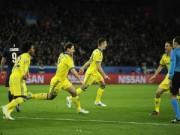 Cup C1 - Champions League - Mourinho thừa nhận Chelsea hòa may mắn PSG