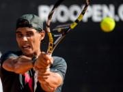 Thể thao - Nadal mãn nguyện với khởi đầu suôn sẻ ở Rio
