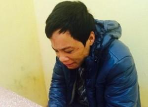 An ninh Xã hội - Gí dao vào cổ bé 4 tuổi, cướp tiền trả nợ lô đề cuối năm