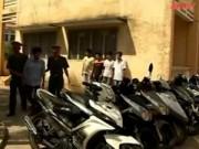 An ninh Xã hội - Truy tìm băng nhóm trộm hàng loạt xe máy ở Đồng Tháp
