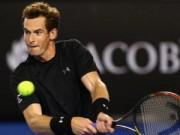 Tennis - Tin HOT 18/2: Chiến thuật của Murray bị rò rỉ