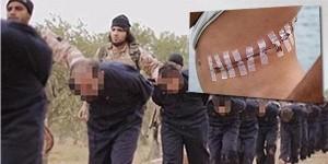 """Tin tức trong ngày - Iraq tố IS """"thu hoạch"""" nội tạng người"""
