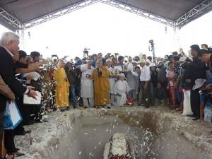 Tin tức trong ngày - Ông Nguyễn Bá Thanh đã yên nghỉ nơi đất mẹ