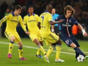 Bóng đá - Chelsea: Hòa mà như thắng