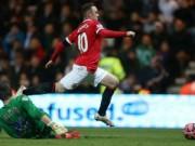 """Các giải bóng đá khác - Tin HOT tối 18/2: Rooney xin lỗi vì """"ăn vạ"""" ở FA Cup"""