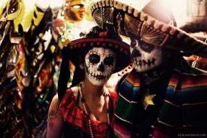 Phi thường - kỳ quặc - Khám phá 10 lễ hội nhiều màu sắc nhất thế giới