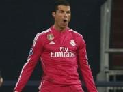 """Cup C1 - Champions League - Chỉ cần Ronaldo còn khỏe, Real sẽ """"sống"""""""