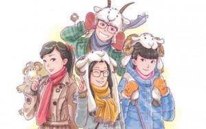 Thế giới - Người Trung Quốc sinh năm Mùi trải lòng về vận mệnh
