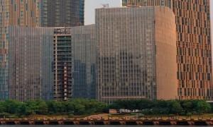 Tài chính - Bất động sản - Lộ diện những Tập đoàn giàu nhất thế giới