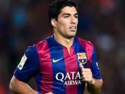 Bóng đá - Suarez ngả người vô lê đỉnh cao đẹp nhất Liga V23