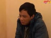 Video An ninh - Gí dao vào cổ bé 4 tuổi, cướp tiền trả nợ lô đề cuối năm