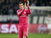 Bóng đá Tây Ban Nha - Bale được các huyền thoại khuyên nên ích kỷ hơn